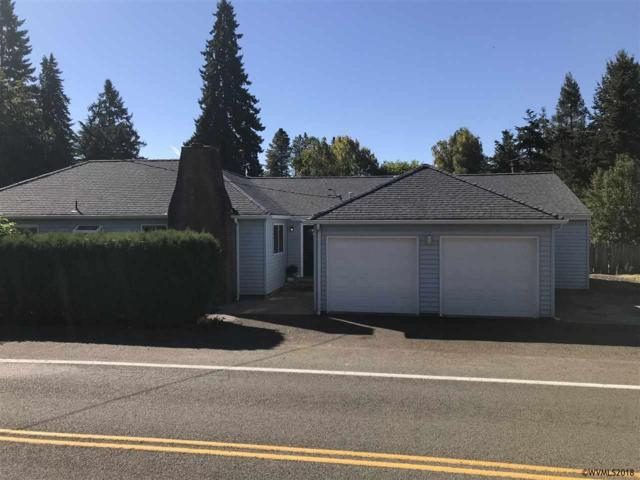 1540 Springhill Dr NW, Albany, OR 97321 (MLS #739811) :: The Beem Team - Keller Williams Realty Mid-Willamette