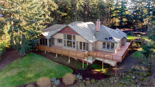 15855 Forest Ridge Ln NE, Silverton, OR 97381 (MLS #739813) :: Song Real Estate