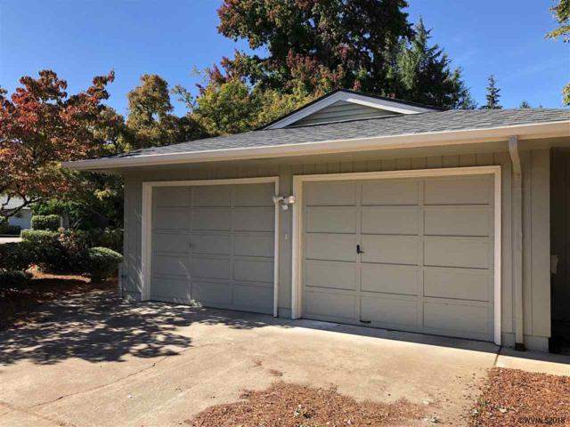 151 Fairway Dr NE, Albany, OR 97321 (MLS #739822) :: Gregory Home Team