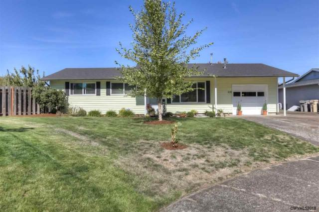232 NE Plymouth Cl, Corvallis, OR 97330 (MLS #739839) :: HomeSmart Realty Group