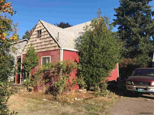 2095 Carleton Wy NE, Salem, OR 97301 (MLS #739847) :: HomeSmart Realty Group