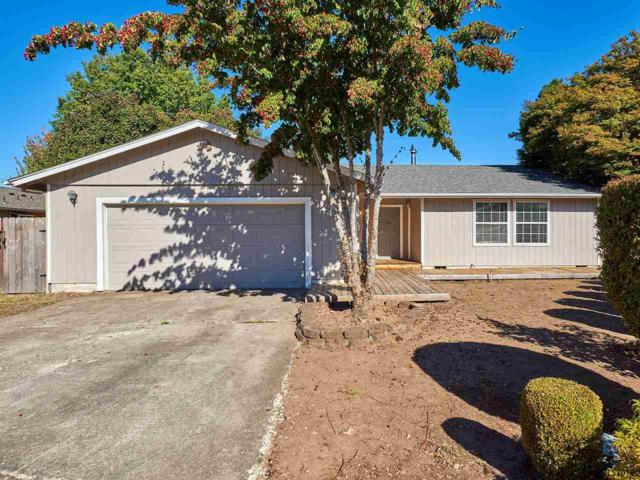 1417 Bright Ct NE, Keizer, OR 97303 (MLS #739848) :: HomeSmart Realty Group