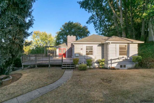 2060 Summer St SE, Salem, OR 97302 (MLS #739853) :: HomeSmart Realty Group