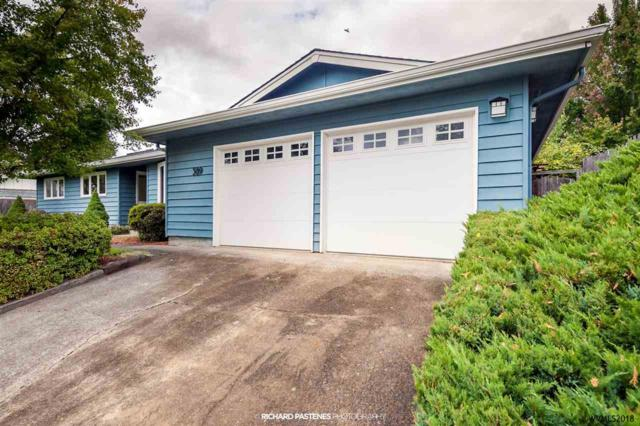 589 NW Survista Av, Corvallis, OR 97330 (MLS #739863) :: Gregory Home Team