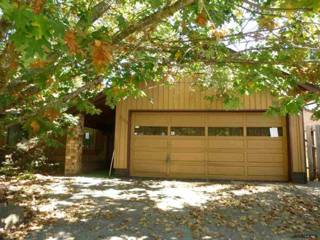 2595 Ermine St SE, Albany, OR 97322 (MLS #739870) :: HomeSmart Realty Group