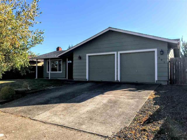 501 38th Av SE, Albany, OR 97322 (MLS #739890) :: HomeSmart Realty Group