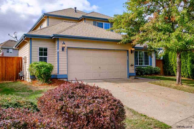 1551 Black Bear Ct SW, Albany, OR 97321 (MLS #739897) :: HomeSmart Realty Group