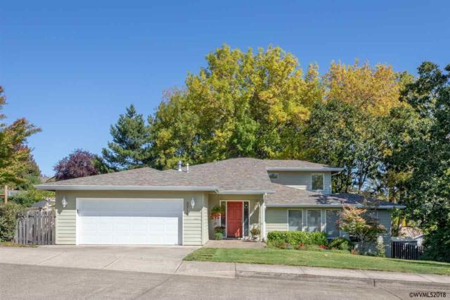 2719 NW Romancier Dr, Corvallis, OR 97330 (MLS #739902) :: HomeSmart Realty Group