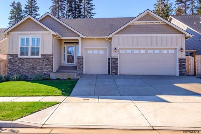 168 Summit View Av SE, Salem, OR 97306 (MLS #739916) :: Five Doors Network
