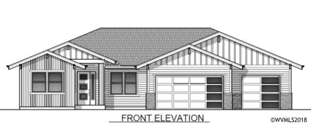 5748 Tuscan Lp NE, Albany, OR 97321 (MLS #739920) :: Gregory Home Team