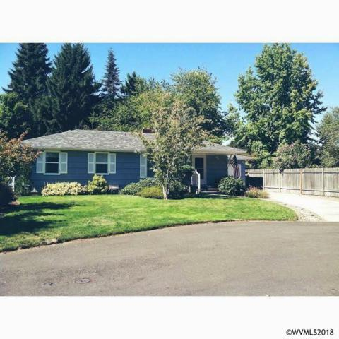 2745 Nola Av SE, Salem, OR 97302 (MLS #739926) :: HomeSmart Realty Group