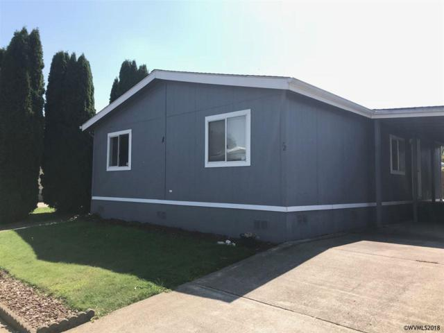 700 N Mill (#72) #72, Creswell, OR 97426 (MLS #739929) :: Gregory Home Team