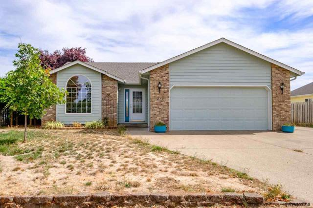 425 Timber St NE, Albany, OR 97322 (MLS #739940) :: HomeSmart Realty Group