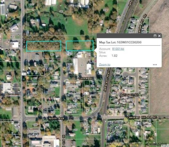 0 Baker, Jefferson, OR 97352 (MLS #739957) :: HomeSmart Realty Group