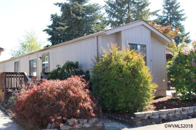 3800 Mountain View SE #73, Albany, OR 97322 (MLS #739973) :: HomeSmart Realty Group