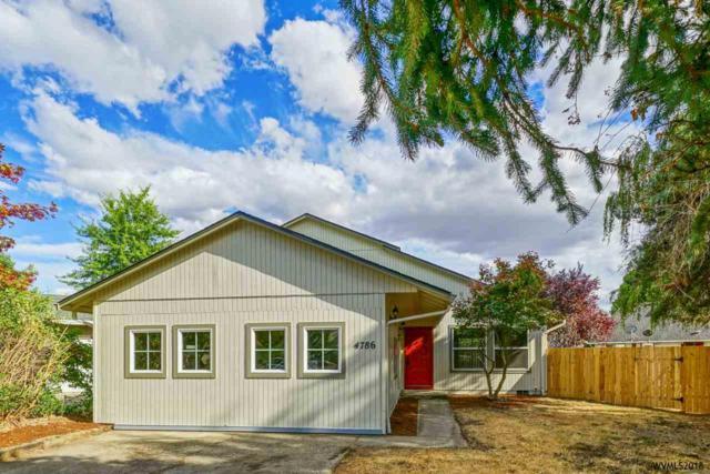 4786 Paul Ct NE, Salem, OR 97305 (MLS #739982) :: HomeSmart Realty Group