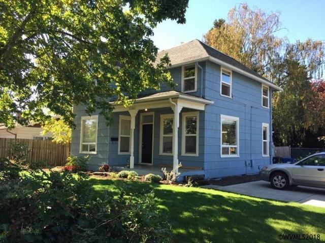 1565 Capitol St SE, Salem, OR 97302 (MLS #739986) :: HomeSmart Realty Group