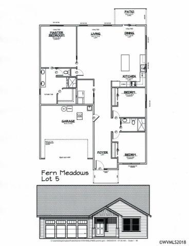2055 SE Thomas Ct, Dallas, OR 97338 (MLS #740011) :: HomeSmart Realty Group
