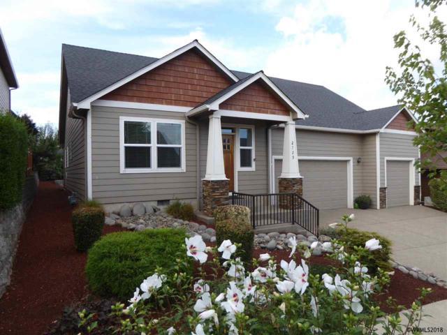 2725 Eagle Eye Av NW, Salem, OR 97304 (MLS #740021) :: HomeSmart Realty Group