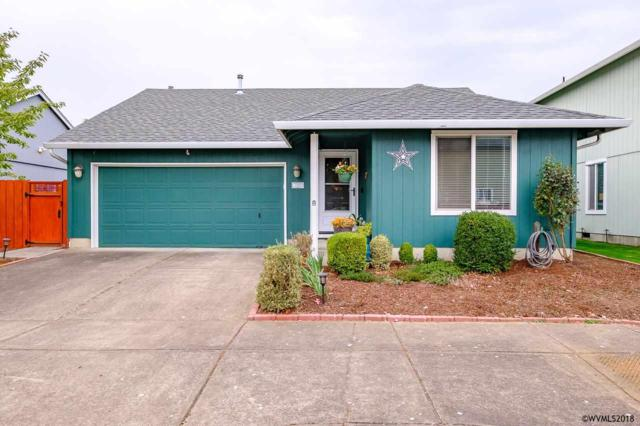 3100 Mount Vernon St SE, Albany, OR 97322 (MLS #740026) :: HomeSmart Realty Group