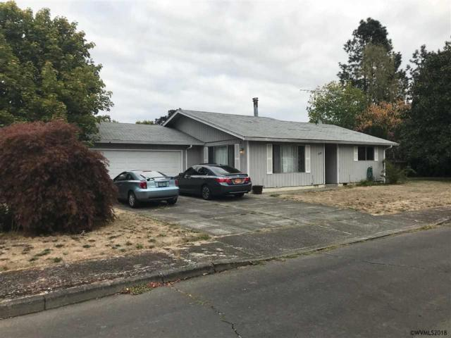 333 Tanglewood Ct, Jefferson, OR 97352 (MLS #740057) :: HomeSmart Realty Group