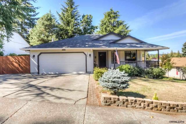 2275 Linwood St NW, Salem, OR 97304 (MLS #740058) :: HomeSmart Realty Group