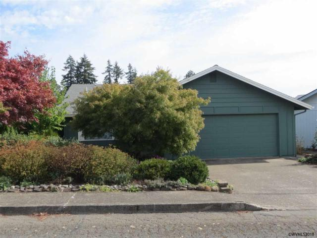 1633 Sunrise Cl NW, Salem, OR 97304 (MLS #740080) :: The Beem Team - Keller Williams Realty Mid-Willamette