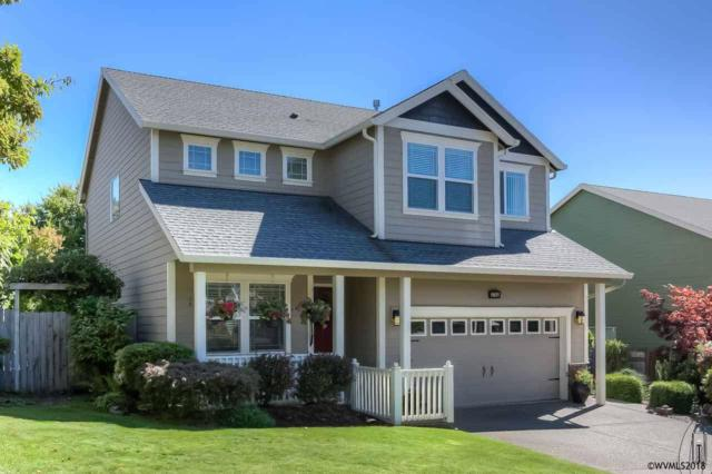 2760 Cherry Hill Ct NW, Salem, OR 97304 (MLS #740081) :: HomeSmart Realty Group