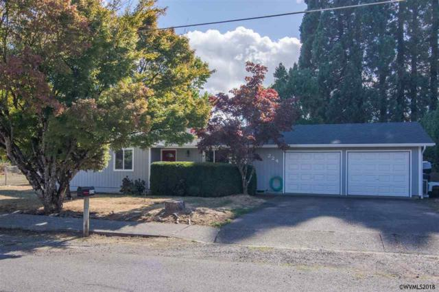 224 NE Crest St, Sublimity, OR 97385 (MLS #740095) :: HomeSmart Realty Group