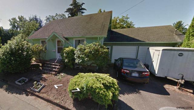 770 E Elmore St, Lebanon, OR 97355 (MLS #740102) :: HomeSmart Realty Group