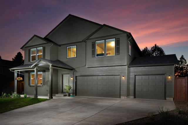 2670 Kingston Wy NW, Albany, OR 97321 (MLS #740104) :: HomeSmart Realty Group
