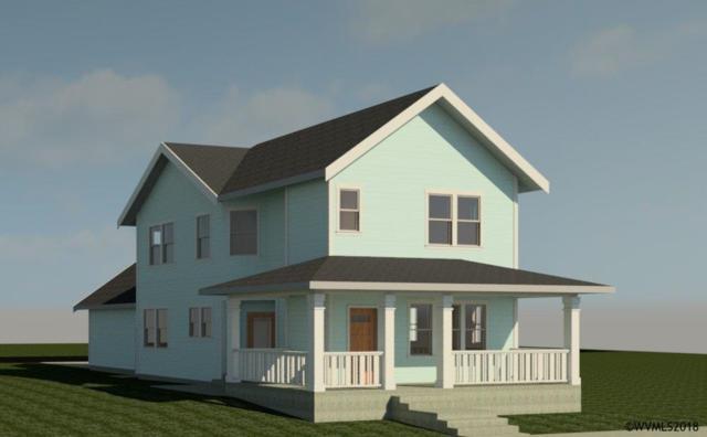 1107 Berkeley Ln, Monmouth, OR 97361 (MLS #740126) :: HomeSmart Realty Group