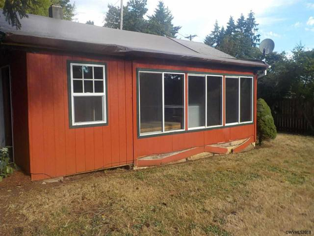 661 Grandview Heights Av, Scotts Mills, OR 97375 (MLS #740152) :: HomeSmart Realty Group