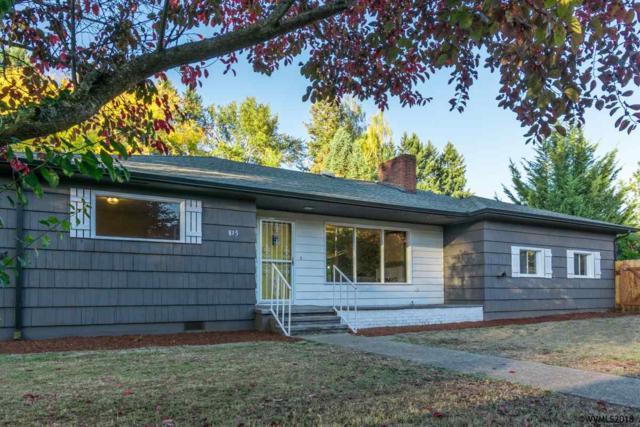 815 W Ida St, Stayton, OR 97383 (MLS #740153) :: Five Doors Network