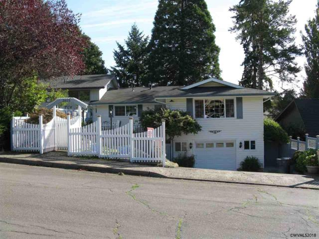 2615 NW Princess St, Corvallis, OR 97330 (MLS #740166) :: Gregory Home Team