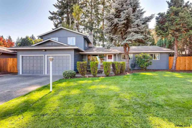 120 Kashmir St SE, Salem, OR 97306 (MLS #740183) :: HomeSmart Realty Group