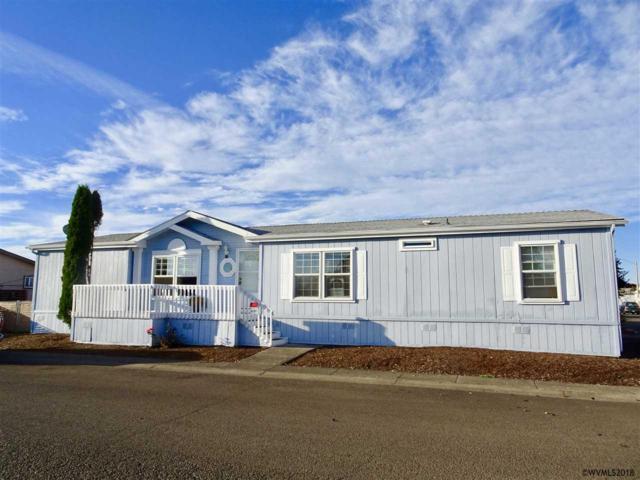2151 Three Lakes (#22) SE, Albany, OR 97322 (MLS #740184) :: HomeSmart Realty Group