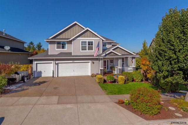 2727 Arroyo Ridge Dr NW, Salem, OR 97304 (MLS #740185) :: HomeSmart Realty Group