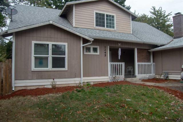 1245 Oakhill Av SE, Salem, OR 97302 (MLS #740202) :: Gregory Home Team
