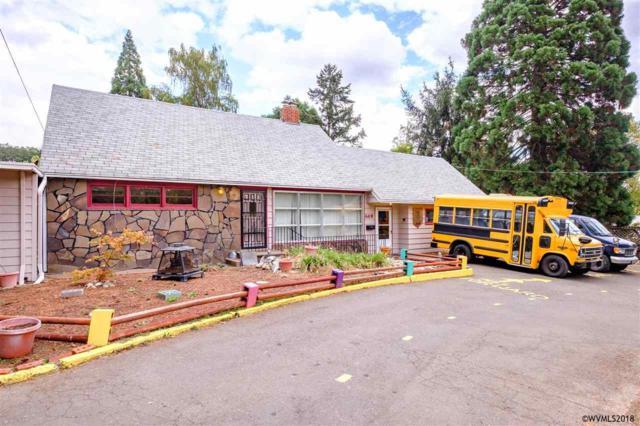 669 Vista Av SE, Salem, OR 97302 (MLS #740208) :: HomeSmart Realty Group