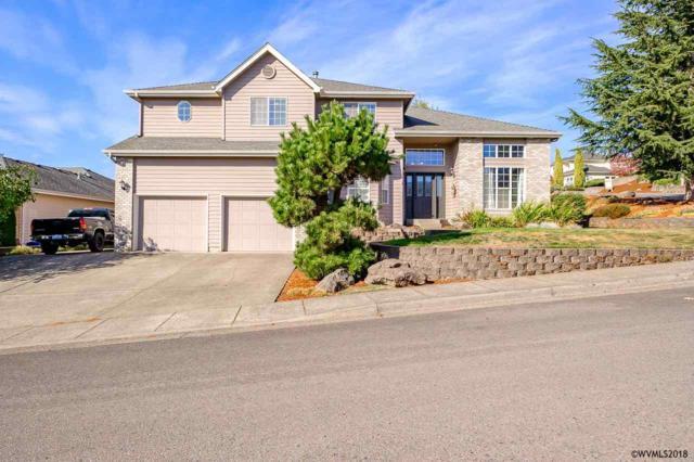 1409 Cathlamet Ct NW, Salem, OR 97304 (MLS #740211) :: HomeSmart Realty Group