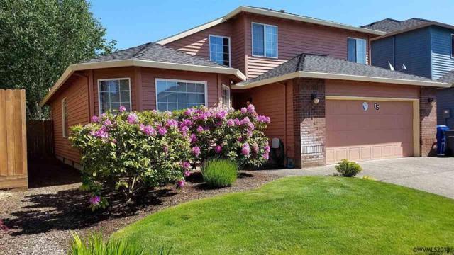 1663 Leewood Av NE, Keizer, OR 97303 (MLS #740222) :: HomeSmart Realty Group