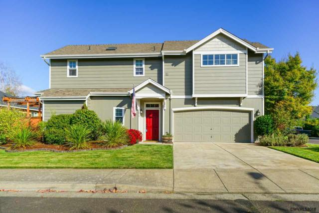 1615 Antelope Cl SW, Albany, OR 97321 (MLS #740238) :: HomeSmart Realty Group