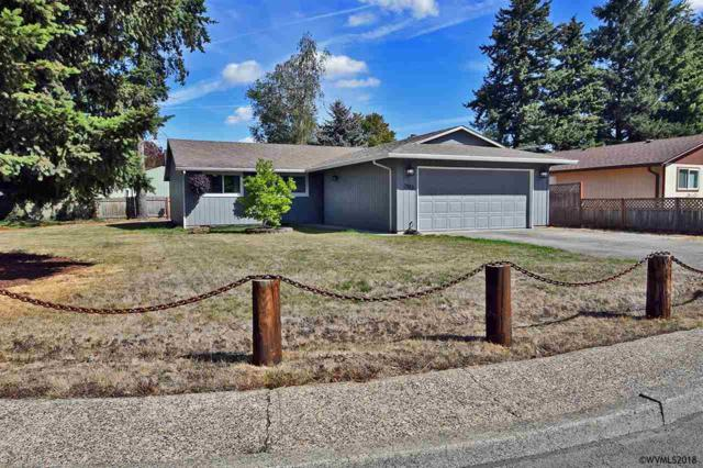 2143 Allan Av, Hubbard, OR 97032 (MLS #740243) :: HomeSmart Realty Group