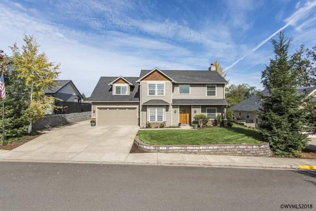 346 NW Reed Ln, Dallas, OR 97338 (MLS #740249) :: HomeSmart Realty Group