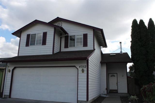 4352 Rodeo Dr NE, Salem, OR 97305 (MLS #740258) :: HomeSmart Realty Group