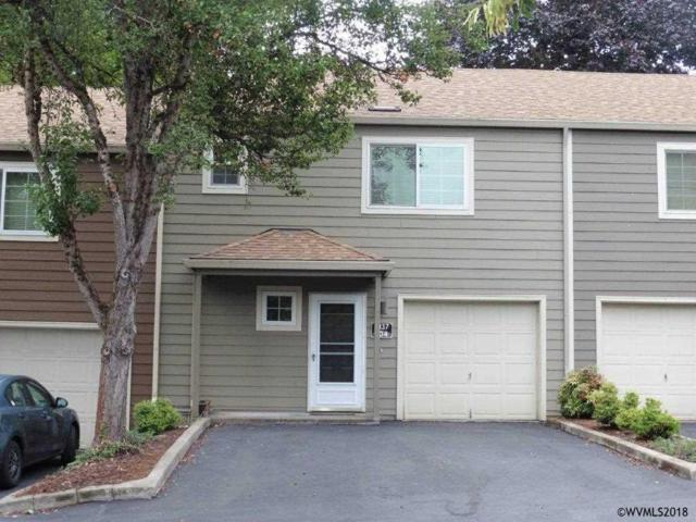 7137 SW Sagert (#104) St, Tualatin, OR 97062 (MLS #740265) :: Gregory Home Team