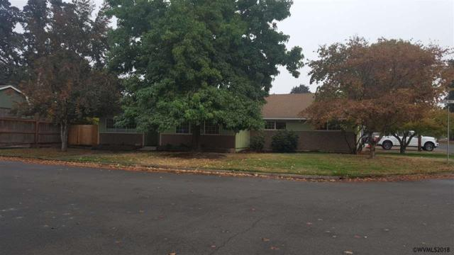601 Olive Wy E, Monmouth, OR 97361 (MLS #740319) :: HomeSmart Realty Group