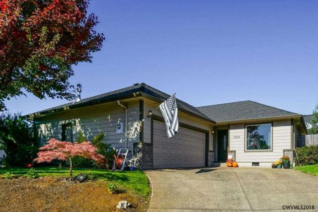 2511 Round Table Ct SE, Salem, OR 97306 (MLS #740340) :: Five Doors Network