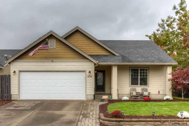 1896 Parkmeadow, Monmouth, OR 97361 (MLS #740363) :: HomeSmart Realty Group